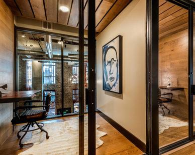 Dwell Design Studio Apartment Design