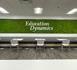 Education Dynamics