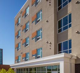 Emanuelson-Podas Apartment Exterior