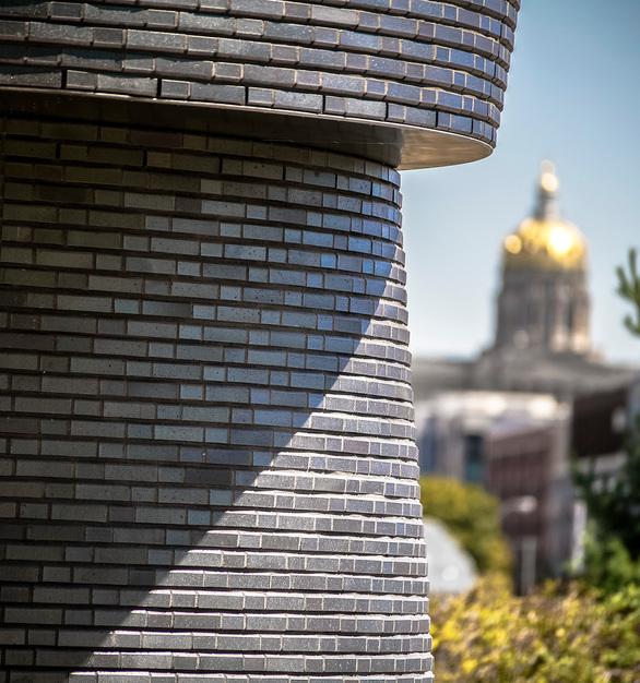 Endicott Clay Products A Monumental Journey Outdoor Public Park Sculpture