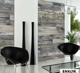 Enkor Interior Accents Mountain Music