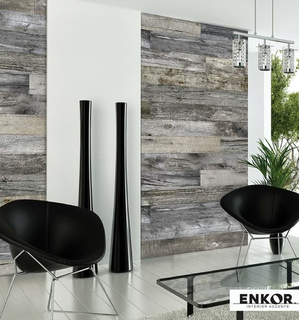 Enkor Interior Accents - Mountain Music