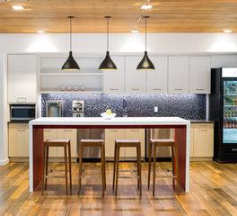 Environments At Work Aras Interior Office Kitchen