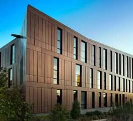Exterior Aluminum Panels and Cladding by Dri-Design