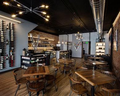 FEH Design Restaurant Construction Engineer