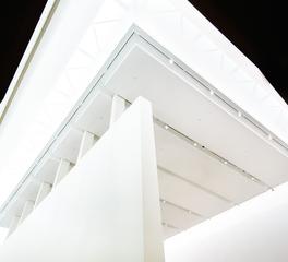Fellert utah museum of fine arts exterior