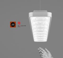 Fluxwerx Loop Suspended Good Design Award