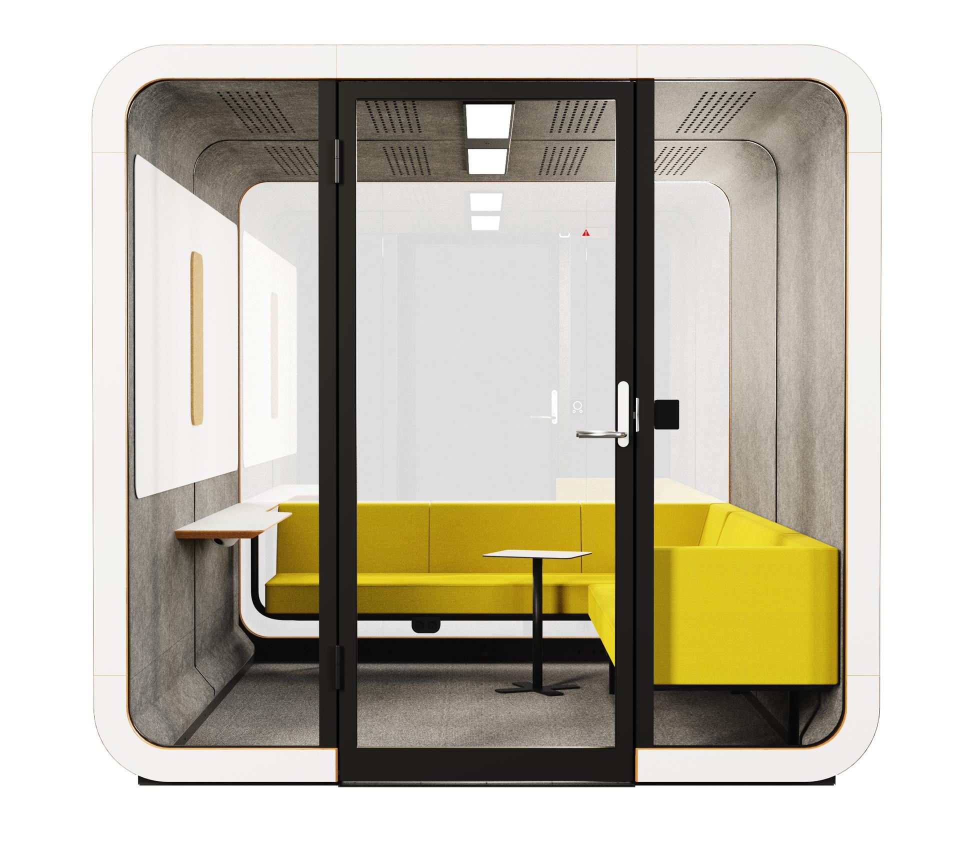 Framery 2Q Modular Couch