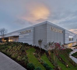 Gate Precast Nordstrom Store Design The Woodlands Texas Architectural Precast Exterior