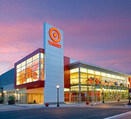 Gausman Moore target corporation exterior 2