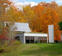 Gausman Moore University of MN Duluth Bagley Nature Center