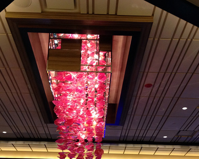 Casinos are known for their over the top design and appeal, GC Products GRG/GFRG ceiling systems and tiles are the perfect addition to the Graton Casino in Rohnert Park, California.