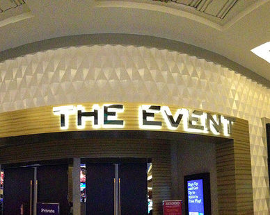 GC Products provided GRG/GFRG ceiling systems and tiles, wall panels, light coves and trims to the Graton Casino.