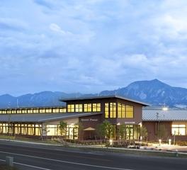 Golden Triangle Construction Boulder Special Transit Center