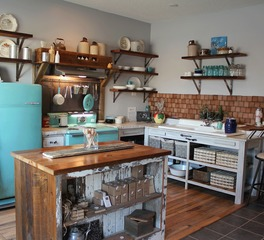 Granicrete - Mingle Home Design Showroom