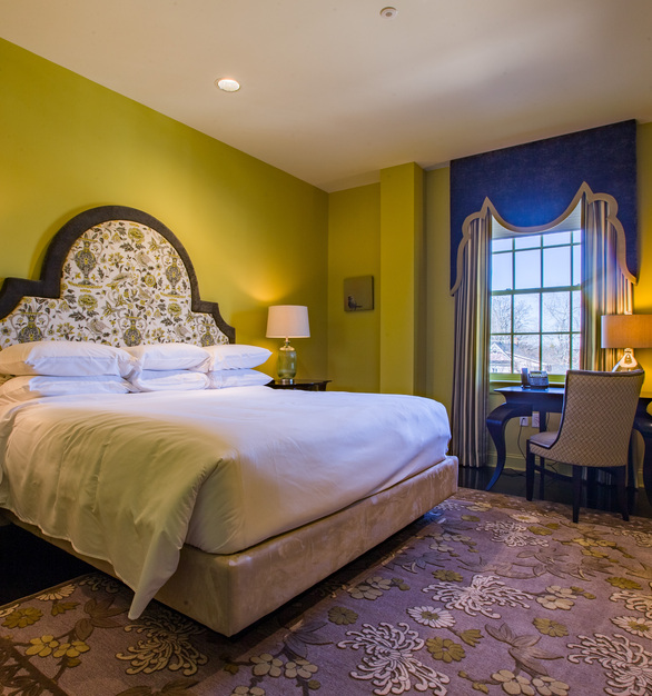 Come and enjoy your getaway at this bed and breakfast.  