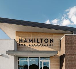 Hamilton Eye Associates