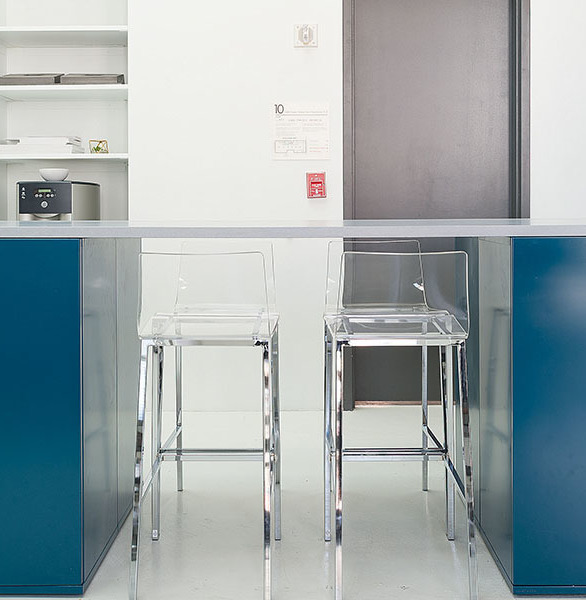 While we're all trying to KonMari ourselves into a capsule lifestyle, storage needs remain inevitable. Where else does one stow their art supplies or extra hard drives? For those needful things with nowhere to go, Heartwork designed the Building Block Cabinets, a suite of three modular storage units with minimalist good looks.