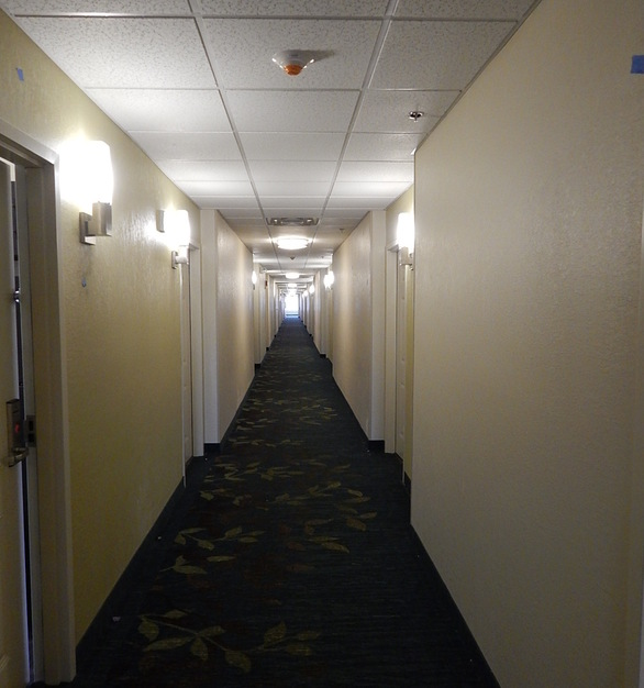 Candlewood Suites took the comfort of their short and long term guests in mind when they created this hotel.
