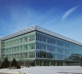 Hub Group Headquarters