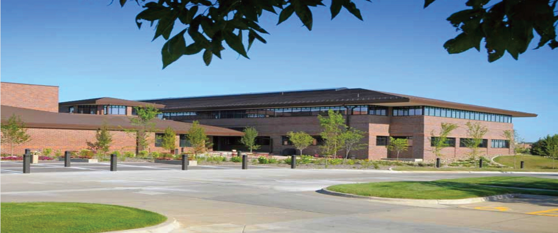 Hy-Vee Corporate Office | West Des Moines, IA