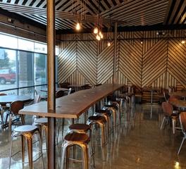 I2i Design MA Burger Restaurant 1