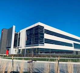 IMT Corporate Headquarters