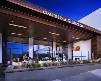 Bria Coastal Bar