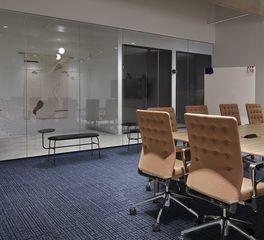 Interface Second Story Collection Duplex 105895 Midtown Carpet Tile