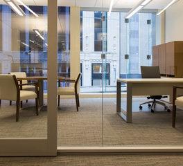iSpace Environment Alerus Financial Minneapolis Minnesota