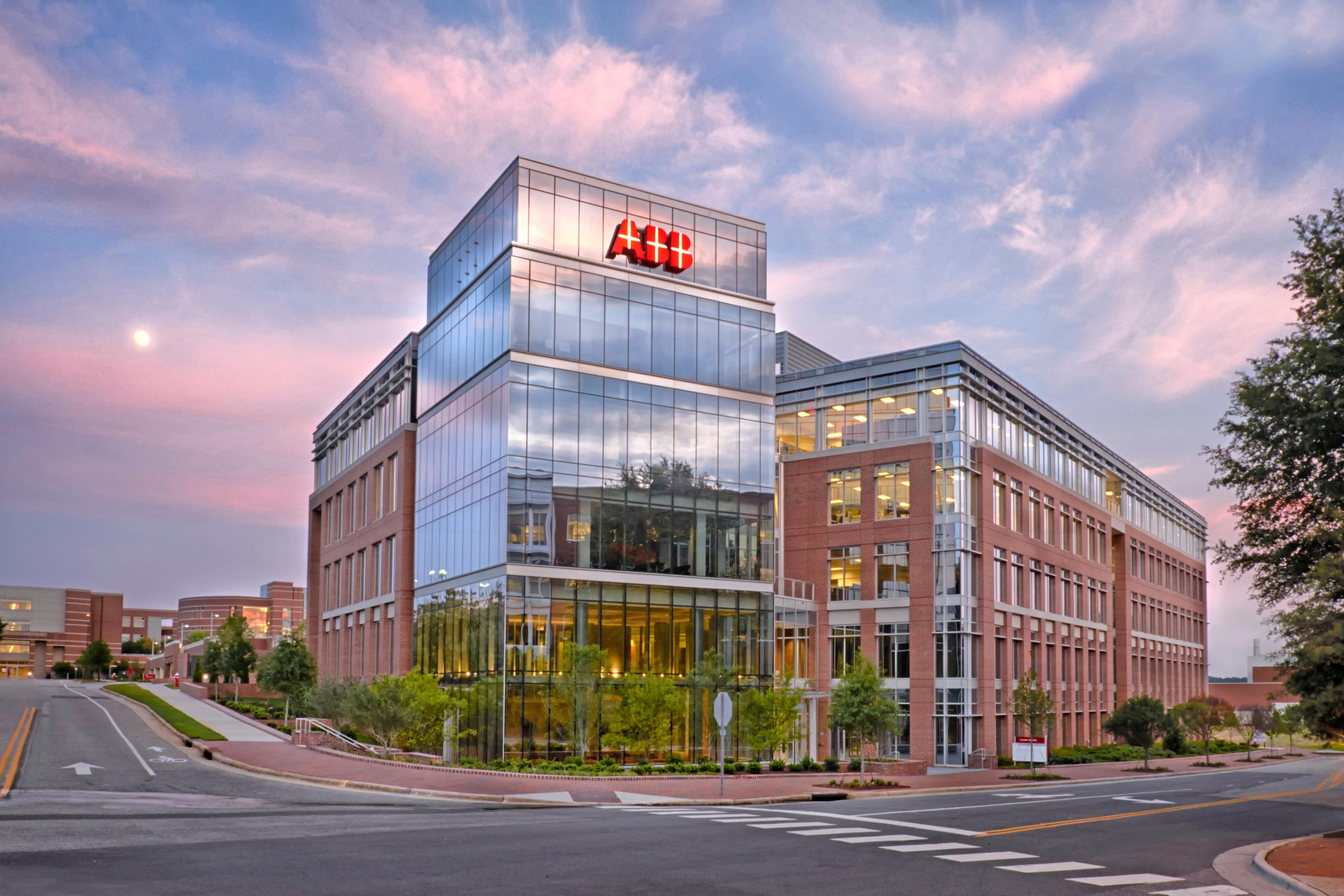 ABB Headquarters | Raleigh, NC | Jenkins•Peer Architects