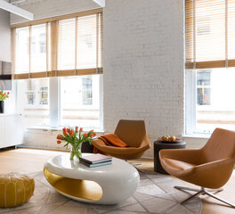 Jennifer Tulley SOMA Office Space Design San Francisco California Office Common Space Seating