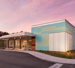 Josh Beeman Photographer Healthcare Architecture Photography