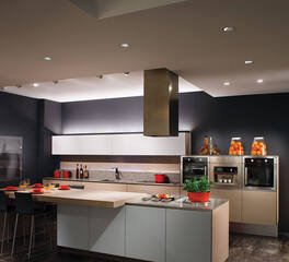 Kitchen Design | Acuity Brands Lighting