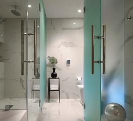 Kohler Prive at Island Estates Bathroom Interior Design