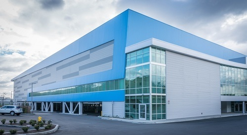 State-of-the-art, multi-sport facility located in Ladera Ranch, CA