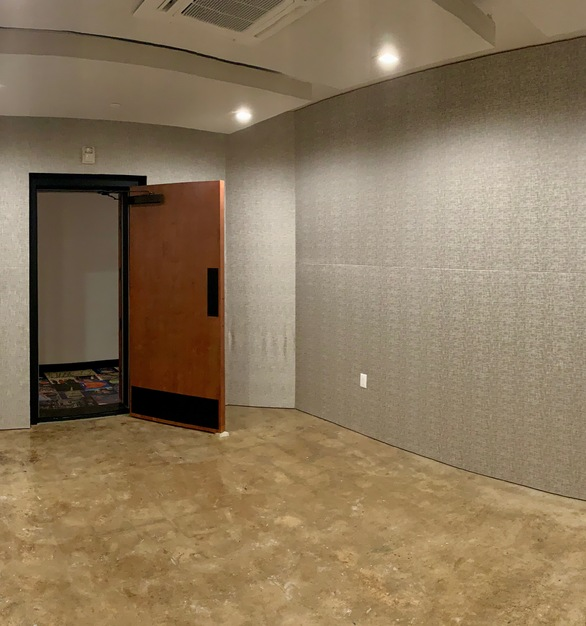 Connecting and inspiring musical innovators in a private, professional sanctuary of collective creativity is the LemonTree Mission.  
