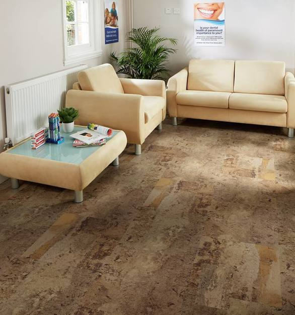 Our Designflooring comes in a wide range of colors, styles, shapes and sizes that replicate natural products without their drawbacks. They can easily be personalized using borders and features to create a special ambiance or distinguish different areas.