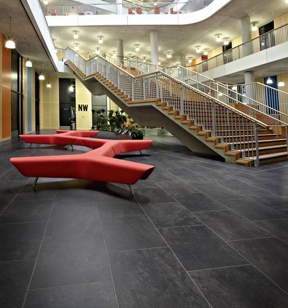 In a sector where the look, resilience and ease of keeping floors clean is vital, Karndean Designflooring is a well established and proven choice for the demands of hotels, bars, restaurants, tourist attractions and leisure facilities.