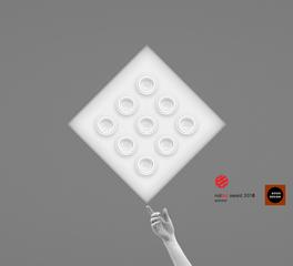 Loop by Fluxwerx Red Dot Good Design 2018