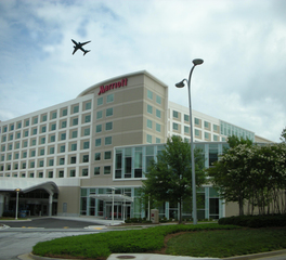 Marriott Gateway Hotel Atlanta Airport