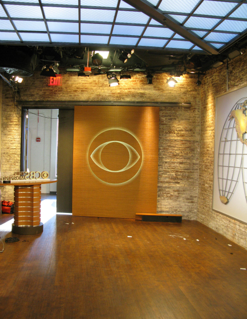 Prensa embossed wood panels, by Materials Inc., can be used in a variety of applications including unique door designs.