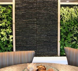 mccaren design Greenwalls