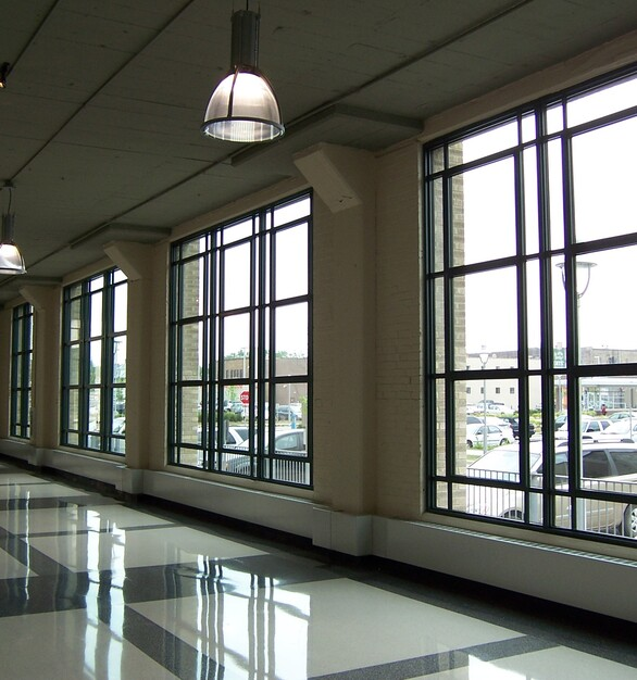 St. Cloud Window supplied over 1,700 windows in the effort to restore the historic SEARS / Midtown Exchange in Minneapolis, Minnesota.