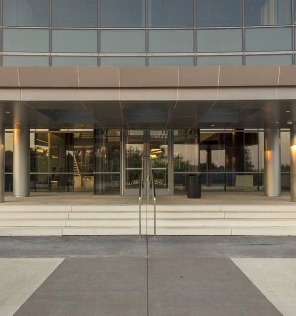 MiTek Corporate Headquarters
