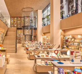 MoMA-NY-Retail-SoundPly-Latus-Acoustical-Panels