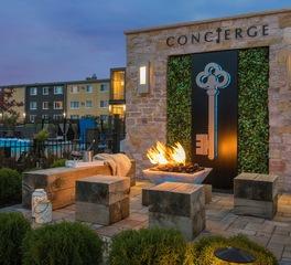 Mom's Design Build Concierge Apartments