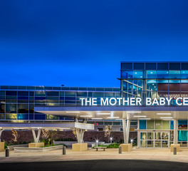 Mother baby center