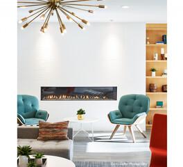 Multi-Family Lounge Area