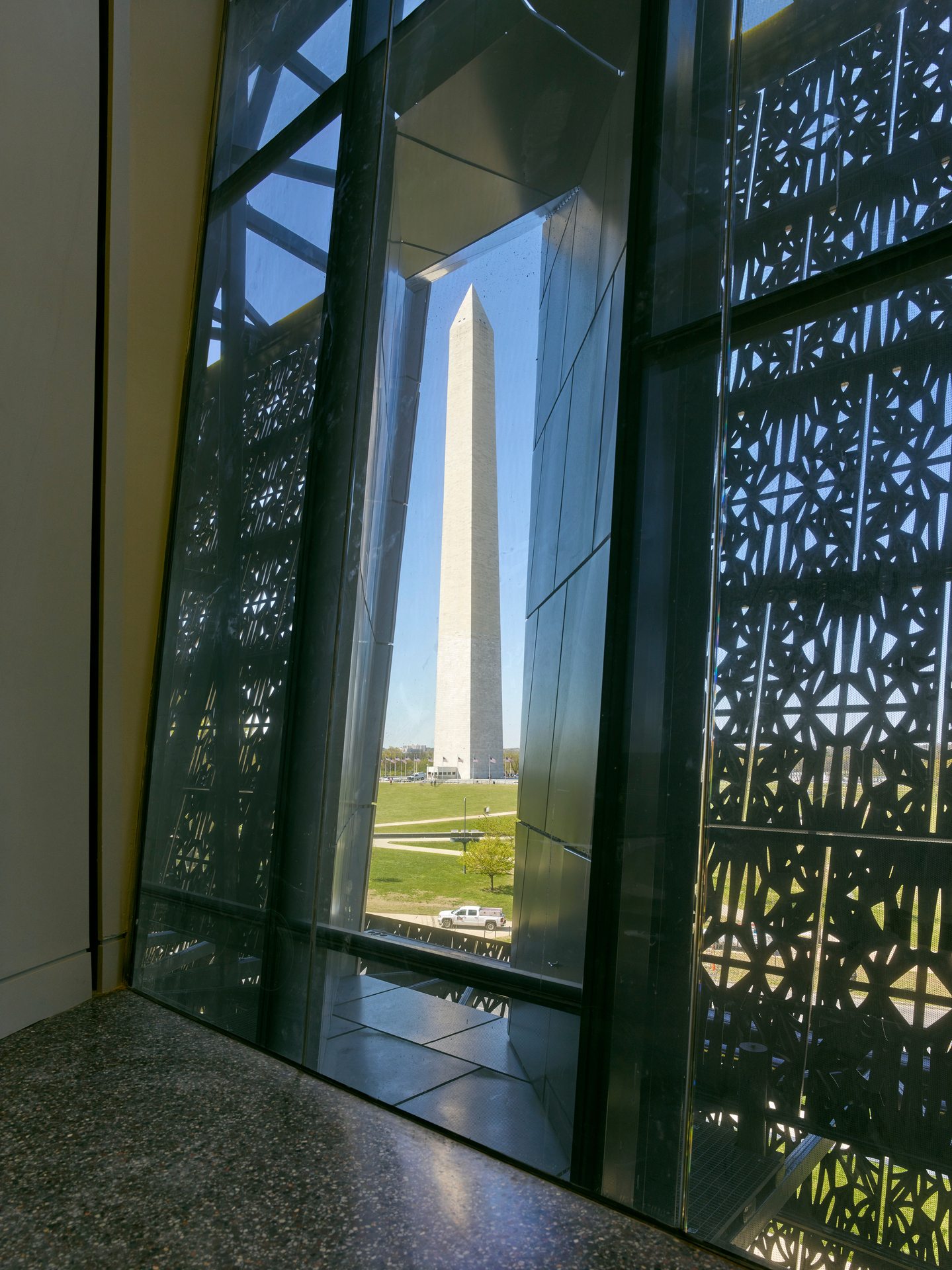 The building is an important landmark for the nation and is built on the last available spot on the National Mall in Washington D.C. To ensure the success of this prominent project, many partners were called together to work collaboratively during the design and construction phases; each brought different expertise to the project.   Photography Credit: Alan Karchmer
